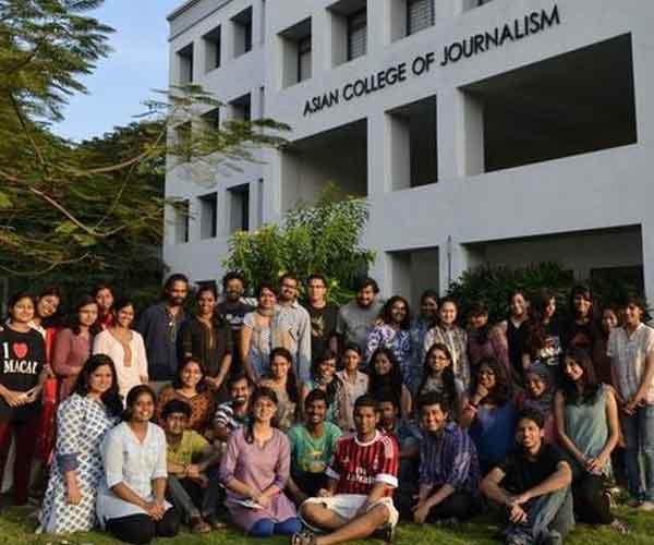 ACJ Chennai