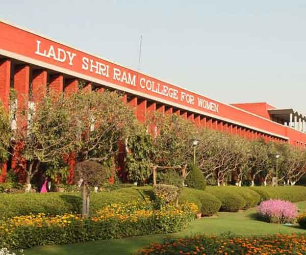 LSR Delhi University