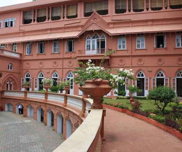 SCW Mumbai