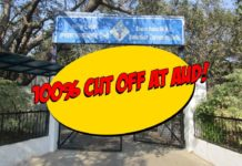 Ambedkar University Cut Off 2017