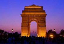 live in delhi